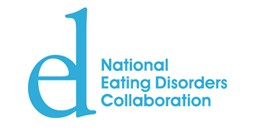 National eating disorders collaboration logo